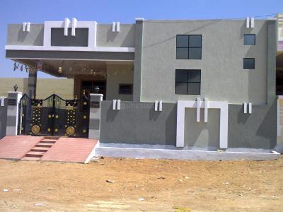 Gallery Cover Image of 1249 Sq.ft 2 BHK Independent House for buy in Aminpur for 6500000