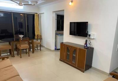 Gallery Cover Image of 900 Sq.ft 2 BHK Apartment for rent in Kalpana Apartments, Bandra West for 77000