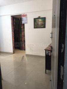 Gallery Cover Image of 665 Sq.ft 1 BHK Apartment for buy in Ulwe for 4300000