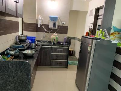 Gallery Cover Image of 1250 Sq.ft 2 BHK Apartment for rent in Gota for 16000