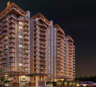 Gallery Cover Image of 615 Sq.ft 1 BHK Apartment for buy in ASN Srikaram, Whitefield for 4112800