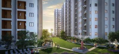 Gallery Cover Image of 400 Sq.ft 1 BHK Apartment for buy in Eden Solaris Joka Phase 1, Pailan for 1120001