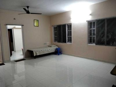 Gallery Cover Image of 850 Sq.ft 2 BHK Independent Floor for rent in R. T. Nagar for 18000