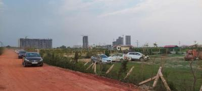 1008 Sq.ft Residential Plot for Sale in Sector 150, Noida