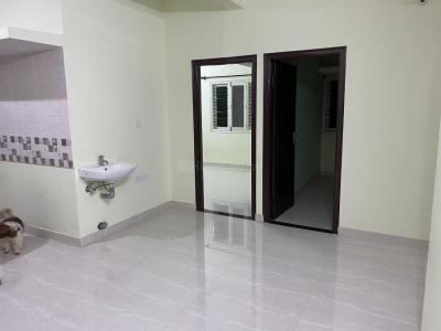 Gallery Cover Image of 1200 Sq.ft 2 BHK Independent House for rent in Sahakara Nagar for 20000