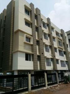 Gallery Cover Image of 1330 Sq.ft 3 BHK Apartment for rent in Nayabad for 14000