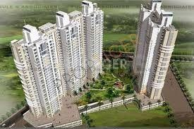 Gallery Cover Image of 1425 Sq.ft 3 BHK Apartment for buy in Cosmos Horizon, Thane West for 18650000