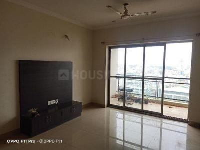 Gallery Cover Image of 1780 Sq.ft 3 BHK Apartment for rent in NCC Nagarjuna Maple Heights, Mahadevapura for 27000