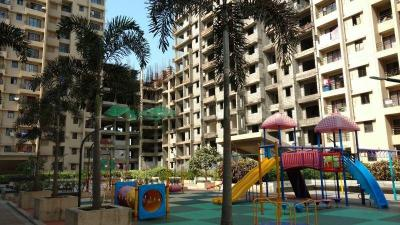 Gallery Cover Image of 600 Sq.ft 1 BHK Apartment for buy in Raunak City 3, Kalyan West for 3250000