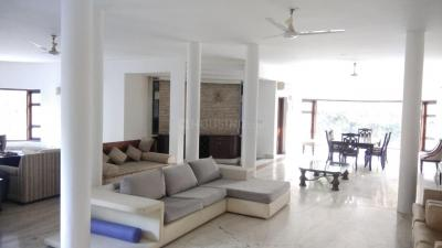 Gallery Cover Image of 11000 Sq.ft 6 BHK Villa for rent in Ghitorni for 350000