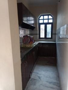 Gallery Cover Image of 500 Sq.ft 2 BHK Independent Floor for rent in Sector 17 Rohini for 9000