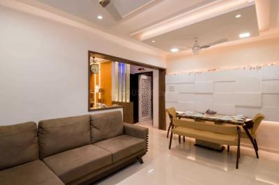 Gallery Cover Image of 1200 Sq.ft 3 BHK Apartment for buy in K Merchant Chetna Kunj CHS, Malad West for 18900000