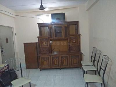 Gallery Cover Image of 595 Sq.ft 1 BHK Apartment for rent in Goregaon East for 22000