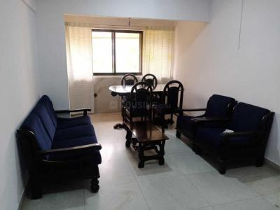 Gallery Cover Image of 700 Sq.ft 1 BHK Apartment for rent in Cosmic Sea Shell Apartment, Andheri West for 38000