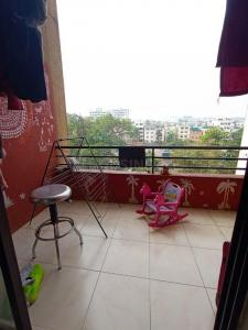 Gallery Cover Image of 950 Sq.ft 2 BHK Apartment for buy in Kothrud for 9800000