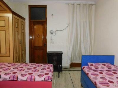 Bedroom Image of Speaking Walls in GTB Nagar