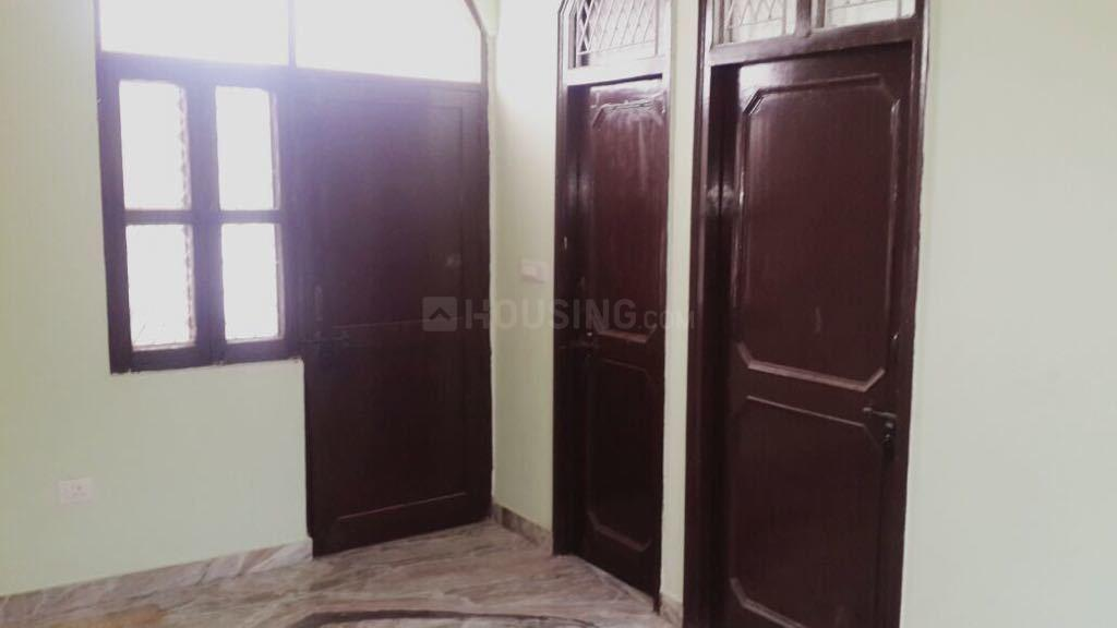 Bedroom Image of 450 Sq.ft 1 BHK Apartment for rent in Chhattarpur for 10500