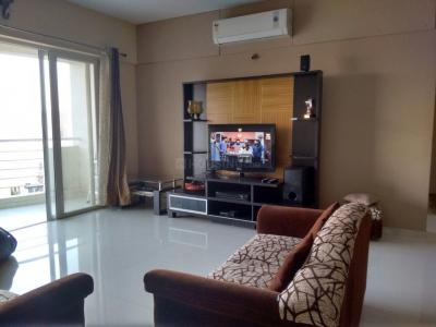 Gallery Cover Image of 1650 Sq.ft 3 BHK Apartment for rent in Kharghar for 22000