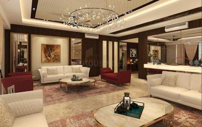 Gallery Cover Image of 2700 Sq.ft 3 BHK Apartment for buy in DLF The Crest, Sector 54 for 60000000