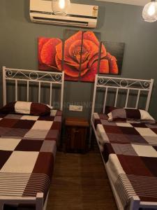 Bedroom Image of Boys And Girls PG in Rajinder Nagar