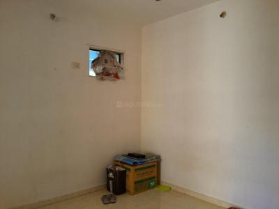 Gallery Cover Image of 630 Sq.ft 1 BHK Apartment for buy in Geetanjali Apartment, Kharghar for 5400000