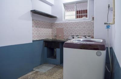 Kitchen Image of Girls PG in Basaveshwara Nagar