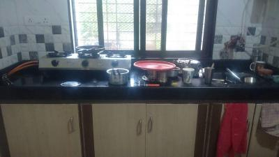 Kitchen Image of PG 4195133 Borivali West in Borivali West