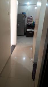 Hall Image of 612 Sq.ft 1 BHK Apartment for buy in Katraj for 5400000