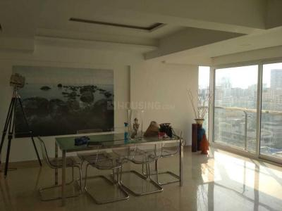 Gallery Cover Image of 5000 Sq.ft 4 BHK Apartment for buy in Khar West for 210000000