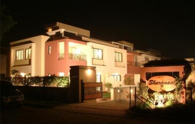 Gallery Cover Image of 2475 Sq.ft 4 BHK Independent House for buy in Jodhpur for 37500000