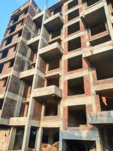 Gallery Cover Image of 1592 Sq.ft 3 BHK Apartment for buy in Juna Palghar for 8756000