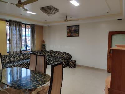Gallery Cover Image of 1500 Sq.ft 3 BHK Apartment for buy in Vashi for 21900000
