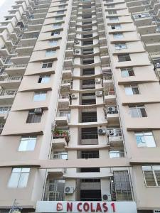 Gallery Cover Image of 1254 Sq.ft 2 BHK Apartment for rent in Chi V Greater Noida for 7500