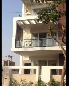 Gallery Cover Image of 5500 Sq.ft 6 BHK Independent House for buy in Sector 48 for 40000000