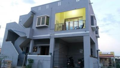 Gallery Cover Image of 978 Sq.ft 2 BHK Independent House for rent in Guduvancheri for 3500