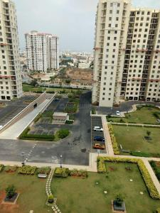 Gallery Cover Image of 1500 Sq.ft 3 BHK Apartment for rent in Akshayanagar for 28000