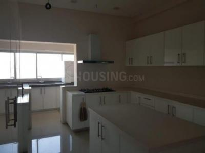 Kitchen Image of Ts Corporate Homes in Wadgaon Sheri