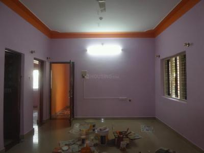 Gallery Cover Image of 1000 Sq.ft 2 BHK Independent Floor for rent in 1447, HSR Layout for 21000
