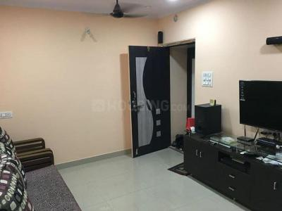 Gallery Cover Image of 550 Sq.ft 1 BHK Apartment for rent in Thane West for 12000