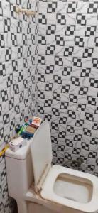 Bathroom Image of Prem Jee Niwas in Pitampura