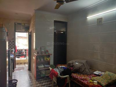 Gallery Cover Image of 400 Sq.ft 1 RK Independent Floor for rent in Patel Nagar for 13000