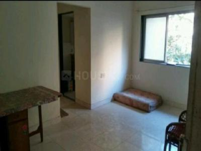 Gallery Cover Image of 325 Sq.ft 1 RK Apartment for buy in Kandivali East for 6500000