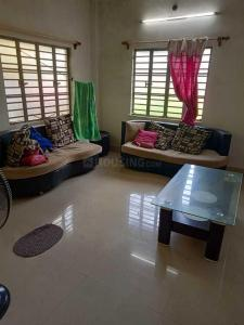 Gallery Cover Image of 2140 Sq.ft 3 BHK Independent House for rent in Pailan Bengal Pailan Park, Joka for 18000