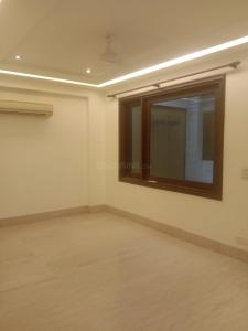 Gallery Cover Image of 2700 Sq.ft 4 BHK Independent Floor for rent in Hauz Khas for 140000