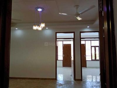 Gallery Cover Image of 900 Sq.ft 3 BHK Independent Floor for buy in Chandan Hola for 4800000