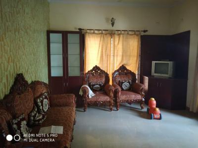Gallery Cover Image of 2200 Sq.ft 3 BHK Independent House for rent in Ramamurthy Nagar for 24000