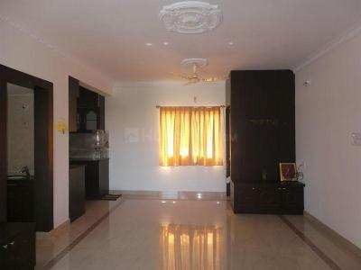 Gallery Cover Image of 1200 Sq.ft 3 BHK Independent House for rent in Kartik Nagar for 21000