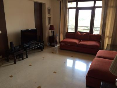 Gallery Cover Image of 2500 Sq.ft 3 BHK Apartment for rent in Vipul Belmonte, Sector 53 for 85000