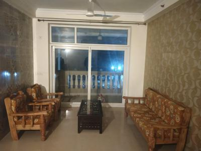 Gallery Cover Image of 1835 Sq.ft 3 BHK Apartment for rent in Amrapali Silicon City, Sector 76 for 28000