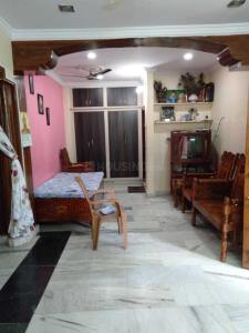 Gallery Cover Image of 1100 Sq.ft 2 BHK Apartment for rent in Sanath Nagar for 16000